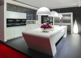 idees cuisine moderne 73 idées de cuisine moderne avec îlot bar ou table à manger