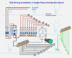 three phase wiring diagram for house wiring diagram and schematic
