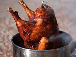 how to make fried turkey for thanksgiving cooking channel
