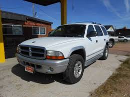 2002 dodge durango slt plus 2002 dodge durango slt plus 4wd 4dr suv in peyton co high