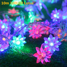 lowes christmas light exchange christmas light flasher plug aliexpresscom buy 144 leds 8 tubes