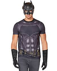 Batman Costume Spirit Halloween Batman Superman Costumes Batman Costumes Spirithalloween