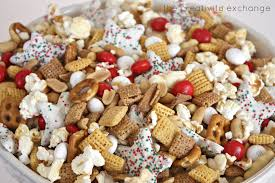 Halloween Snack Mix Recipes Christmas Snack Mix Sweet And Salty