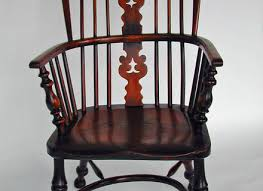 Antique English Windsor Chairs Antique Carved Mahogany High Back Chair Vintage Supply Store
