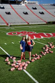 stylish game day clothes leigh anne and collins tuohy southern