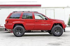 jeep grand cherokee wheels lifted 1998 jeep grand cherokee photo 75577640 2004 jeep grand