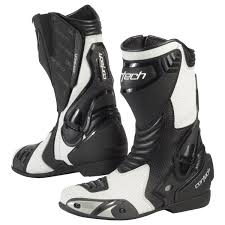 motorcycle shoes cortech latigo air rr boots jafrum