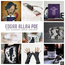 best home gifts 17 unique gifts and accessories for edgar allan poe fans
