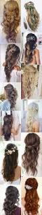 best 20 bridal hair down ideas on pinterest bridesmaid hair