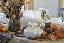 Pottery Barn Fall Decor - interesting images about fall decor on pinterest fall mantels with