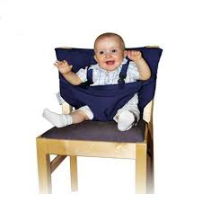 Portable Seat For Baby by Safe Travel Portable Baby High Chair Belt Seat Infant Sack Sacking