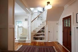 contemporary stair railing indoor u2014 john robinson house decor