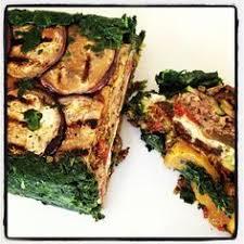 broccolini and feta galette recipe thanksgiving ideas martha