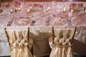 his and hers wedding chairs la vie en floral décor event design catherine and