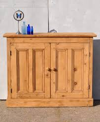 console cabinet with doors reclaimed pine two door console cabinet home barn vintage
