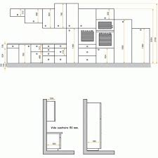 norme hauteur plan de travail cuisine hauteur standard plan de travail cuisine nouvelles idées