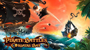 pirate battles corsairs bay for android free pirate