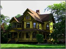 exterior paint color combinations decorating ideas us house and