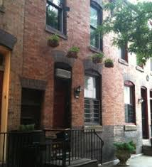 Philadelphia Row Houses - row house projects article archive rowhouse magazine