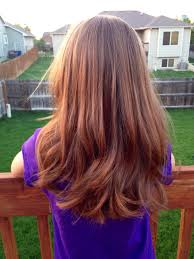 long hair with layers for tweens long layers thick hair little girls hairstyles hair
