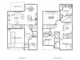 Jack And Jill Floor Plans The Spalding The Providence Group