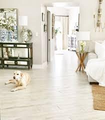 Off White Laminate Flooring Bright White Home Of Julie Alpert Summer Adams