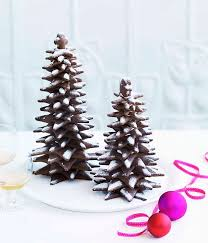 australian gourmet traveller christmas dessert recipe for
