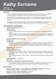Well Written Resume Examples by Home Design Ideas Army Resume Sample Effective Resumes Samples