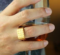 men gold ring primagold rakuten global market 24 k solid gold mens ring 24
