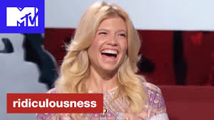 chanel west coast endless laughing ridiculousness mtv youtube