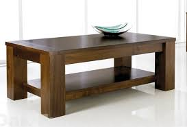 Different Types Of Coffee Tables Types Of Coffee Tables