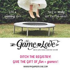 Gifts To Give At A Bridal Shower 5 Bridal Shower Gift Ideas Game Of Love