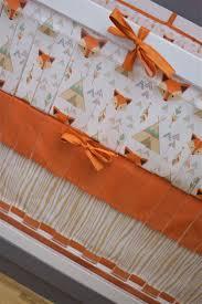 Nursery Crib Bedding Sets by Fox Racing Baby Bedding Sets U2022 Baby Bed
