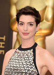 Best Haircut For Fine Thin Hair Anne Hathaway U0027s New Year U0027s Resolution Makes Her Suddenly Very