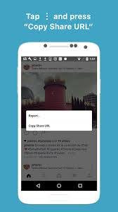 repost instagram apk repost and save for instagram apk for android
