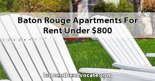 1 Bedroom Apartments For Rent In Baton Rouge Apartments For Rent Under 800 In Baton Rouge