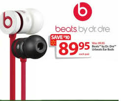 black friday sales on beats by dr dre beats by dr dre urbeats ear buds deal at walmart black friday is
