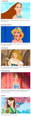 Disney Princess Memes - clickhole 5 disney princesses reimagined as caucasian disney