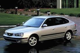2002 hyundai elantra size 2001 06 hyundai elantra consumer guide auto
