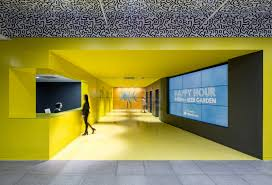 first impressions thinking through reception area branding