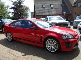 used 2009 vauxhall vxr8 6 2 i v8 4dr for sale in buckinghamshire