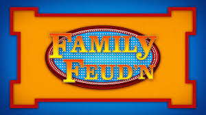 Family Feud Name Tag Template Family Feud Name Tag Template Business Template