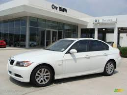 2006 white bmw 325i 2006 alpine white bmw 3 series 325i sedan 27169651 gtcarlot com