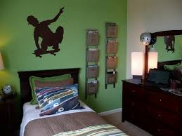 grey paint colors for boys bedroom with shark theme decoration