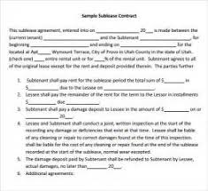 commercial lease agreement template free uk ayo ngopi