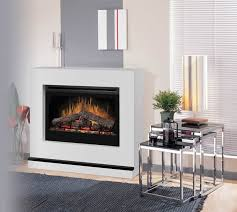 Modern Electric Fireplace Electric Fireplace Adds Romanticism To Your Living Room