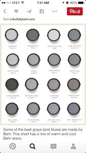 Blue Gray Paint Colors 13 Best Color Trends 2014 Images On Pinterest Benjamin Moore