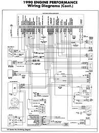 chevy wiring diagrams with schematic 93 chevrolet wenkm com