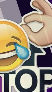 clean emoji wallpaper para celular papel de parede top topster emoticon