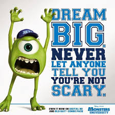 20 monsters university quotes ideas monsters